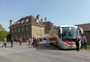 val's coach tour